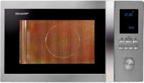 FOUCHARD - Micro-ondes SHARP R 982 STWE