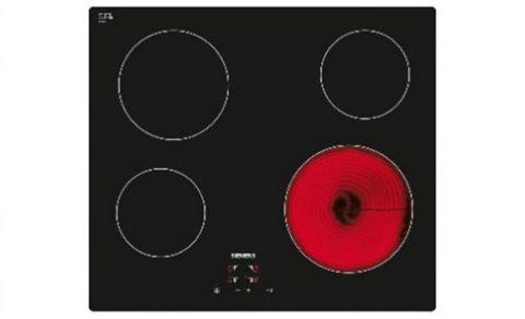 FOUCHARD - Table de cuisson vitrocéramique SIEMENS ET 611 HE 17 E