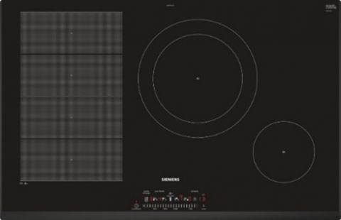FOUCHARD - Table de cuisson à induction SIEMENS EX 851 FEC 1 F