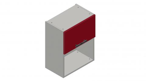 FOUCHARD - Meuble haut pour micro-ondes